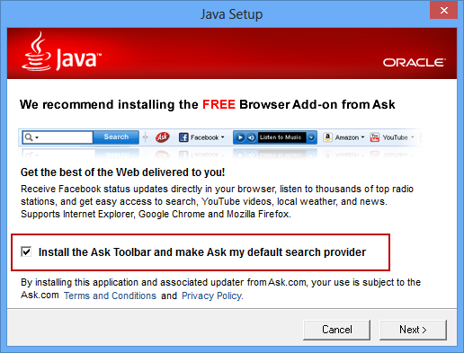 java_ask_foistware